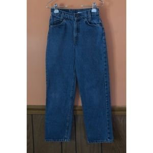 Levi's Jeans - Vintage 550 Relaxed Fit Jeans